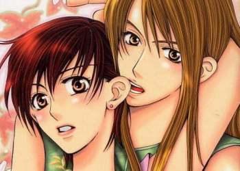 6 Manga tương tự Tenshi ja Nai!!