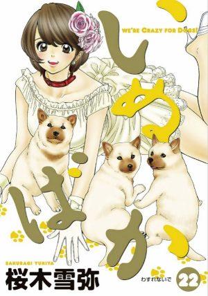 Inubaka (Inubaka: Crazy for Dogs)