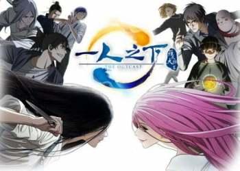Hitori No Shita 2: Zensei-Hen bất ngờ ra mắt vào tháng 5