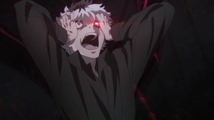 Top 10 Anime giả tưởng tăm tối hay nhất