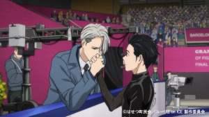 Top 10 nụ hôn ngọt ngào trong Anime