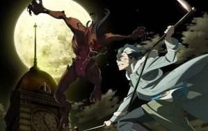 Anime Sirius the Jaeger sẽ ra mắt trong mùa hè 2018