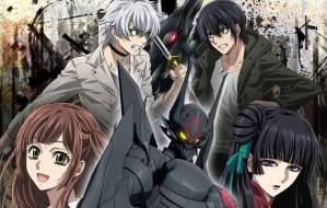 Sword Gai The Animation Part II (Season 2) sẽ ra mắt vào mùa hè 2018