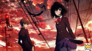 Top 10 Anime kinh dị hay nhất