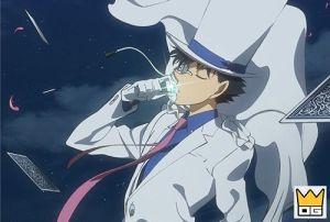 6 Anime tương tự Magic Kaito
