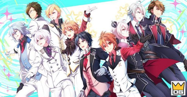 Anime IDOLiSH7 xác nhận sẽ có Season 2