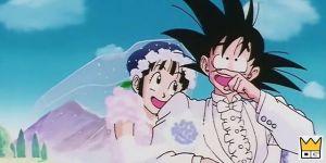 5 sự thật thú vị về mối quan hệ của Chi Chi và Goku trong Dragon Ball
