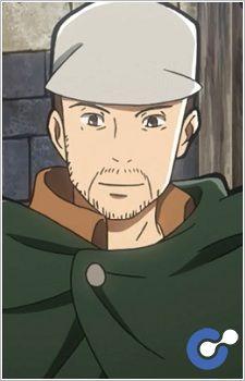 Dita Ness (Shingeki no Kyojin)