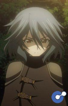 Madoka Orimura (IS: Infinite Stratos 2)