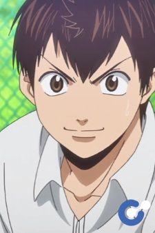 Eiichirou Maruo (Baby Steps)