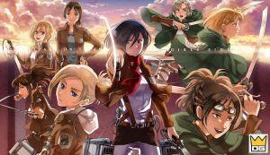 Top 10 Anime chuyển thể từ Manga còn hay hơn cả nguyên tác