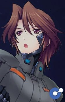 Michiru Isumi (Muv-Luv Alternative)