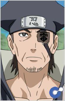 Dodai (Naruto: Shippuuden)
