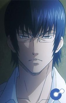 Shunshin You (Diamond no Ace)