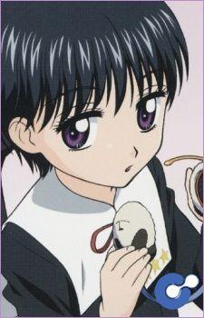Hotaru Imai (Gakuen Alice)