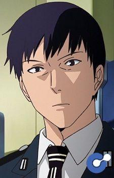 Masafumi Shinoda (World Trigger)