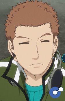 Daichi Tsutsumi (World Trigger)