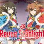 6 Anime tương tự Shoujo☆Kageki Revue Starlight