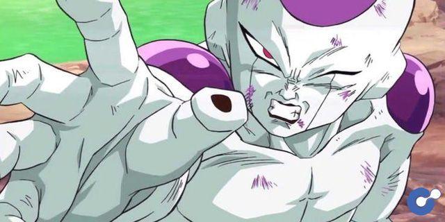 7 nhân vật Dragon Ball tưởng không yếu mà lại yếu không tưởng