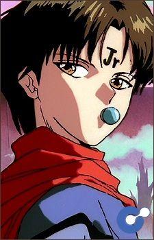 Koenma (Yuu☆Yuu☆Hakusho)