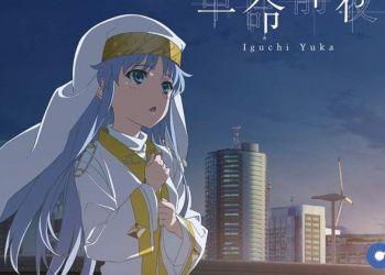 Ending thứ 3 của To Aru Majutsu no Index season 3 ra mắt MV