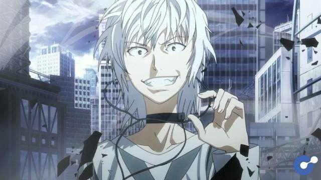 Anime Toaru Majutsu no Indekkusu tung visual đầu tiên