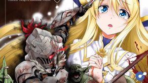 Goblin Slayer sẽ là bộ Anime gây tranh cãi nhất năm 2018?