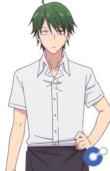 Kouyou Akizuki (Blend S)