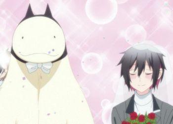 6 Anime tương tự Jingai-san no Yome