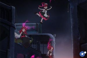 Anime Kemurikusa sẽ chỉ có 12 tập