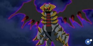 Những huyền thoại dễ bắt nhất trong thế giới Pokemon