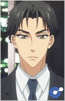 Tenma Hidaka (Love Stage!!)