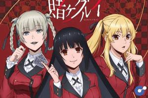 5 Anime tiềm năng hứa hẹn sẽ làm mưa làm gió vào mùa Đông 2018