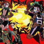 6 Anime tương tự Boku no Hero Academia