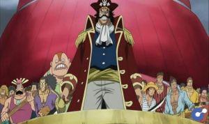 7 hải tặc có lẽ biết vị trí của hòn đảo cuối cùng, Raftel cùng kho báu vĩ đại One Piece