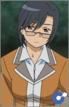 Chie Harada (Mai-HiME)