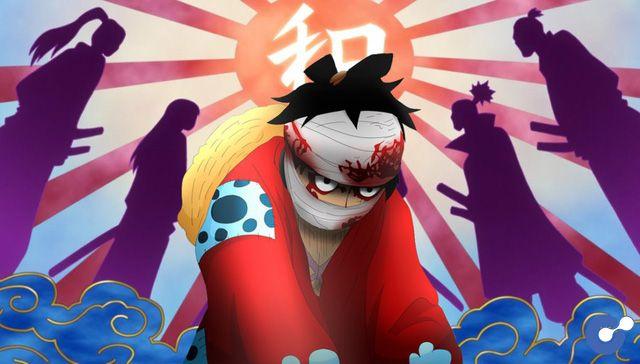 [One Piece] Để cứu Luffy, các thành viên của băng Mũ Rơm sẽ phải thể hiện sức mạnh thật sự của mình sau Timeskip?