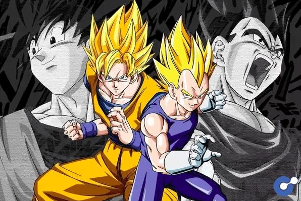 Sự khác nhau trong phong cách chiến đấu của Goku và Vegeta là ở đâu?