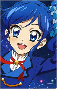 Aoi Kiriya (Aikatsu!)