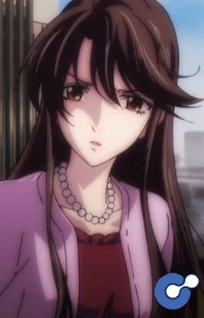 Aoi Kirishima (Kimi no Iru Machi)
