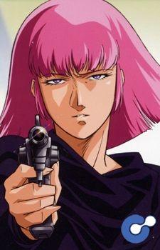 Haman Karn (Mobile Suit Gundam 0083: Stardust Memory)