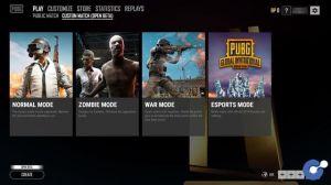 3 phương án để Zombie xuất hiện trong PUBG Mobile một cách khả thi nhất