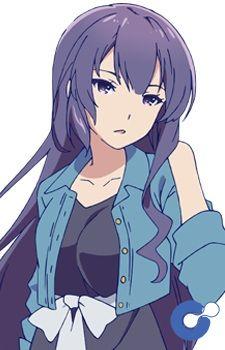Kazuha Shibasaki (Gi(a)rlish Number)