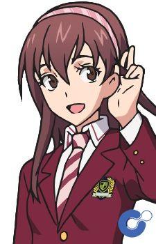 Mari Fukami (Nana Maru San Batsu)
