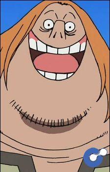 Oimo (One Piece)