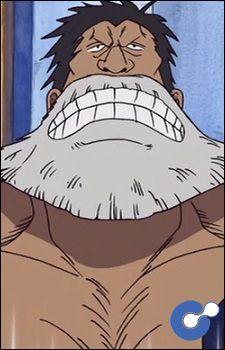 Tilestone (One Piece)