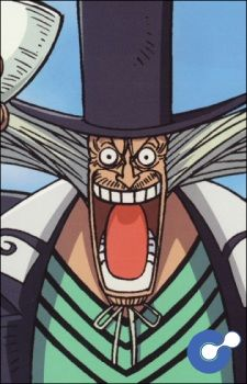 Hiluluk (One Piece)