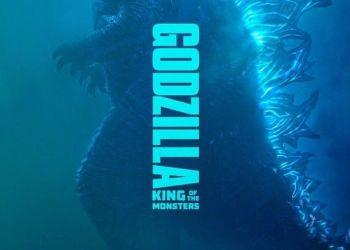 Anime Movie Godzilla: King of the Monsters sẽ trở lại vào tháng 5