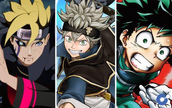 Những Anime được yêu thích nhất trên khắp thế giới năm 2018