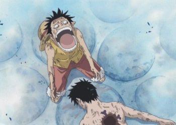 One Piece: Còn gì đau đớn hơn, Oda thẳng thừng tuyên bố sẽ không thể nào cho Ace sống lại